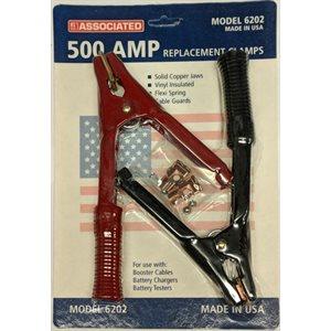 CLAMP KIT 500 AMP