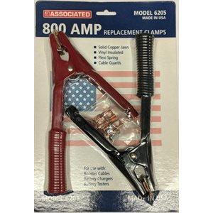 CLAMP KIT 800 AMP