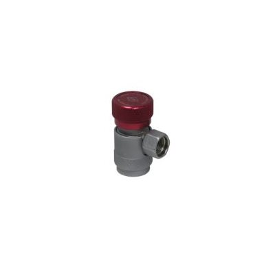 HIGH SIDE SAFETY LOCK MANUAL COUPLER